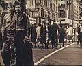 Seattle, First Avenue, circa 1942 (19352697212).jpg