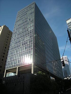 Norton Building - Image: Seattle Norton Building 01