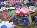Secret Garden Flower Cupcakes (3787720170).jpg