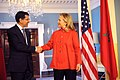 Secretary Clinton Meets With Foreign Minister Al-Othmani of Morocco (6985948405).jpg