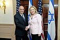 Secretary Clinton Meets With Israeli Deputy Prime Minister Mofaz (7414559360).jpg