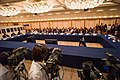 Secretary Geithner at the Global Agriculture and Food Security Program Meeting (8079674998).jpg