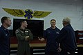 Secretary Kelly Meets with USCG Sector San Diego Personnel (32764686902).jpg