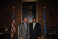 Secretary Kempthorne and U.S. Virgin Islands Governor John de Jongh.jpg