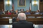 Secretary Perdue Testifies to Congress 20170517-OSEC-PJK-0098 (34680906796).jpg