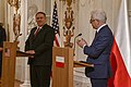 Secretary Pompeo Participates in a Joint Press Conference With Polish Foreign Minister Czaputowicz.jpg