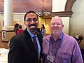 Secretary of Education John King with Brett Bigham.jpg