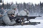 Security Forces Airmen fire the M240B machine gun 161027-F-YH552-042.jpg