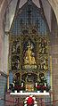 Seitenaltar der Bernharduskirche in Karlsruhe von Joseph Dettlinger 5.jpg