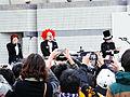 "Sekai No Owari Free Live ""Tree"" in Tokyo- Fukase, DJ LOVE & Nakajin.jpg"