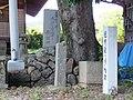 Sekigawa Jinja, in Toyokawa (2012.08.04) 4.jpg