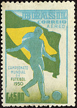 Selo da Copa de 1950 Cr 5,00.jpg
