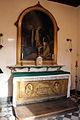 Seminario maggiore di firenze, cappella della cella di santa maria maddalena de' pazzi, 05.JPG