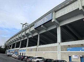 Semple Stadium