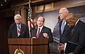 Senator Coons introduces new voting rights bill (11986775876).jpg