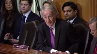 File:Senator Markey Questions Governor Nikki Haley for UN Ambassador - 1-18-17.webm