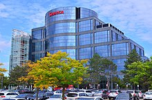 Seneca College Wikipedia