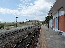 stazione di settimo san pietro wikipedia