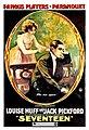 Seventeen (1916 film) poster.jpg