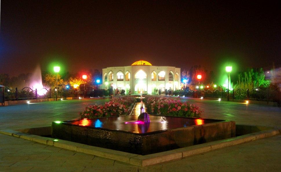 Shah-Goli.Tabriz