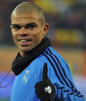 Pepe (footballer, born 1983)
