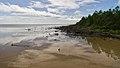 Shallow ocean (18163897512).jpg