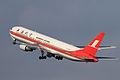 Shanghai Airlines B767-300ER(B-2500) (4394208251).jpg