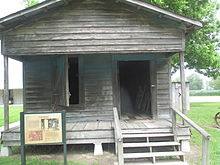 Sharecropping wikipedia the commissary or company store for sharecroppers at lake providence as it appeared in the 19th century platinumwayz