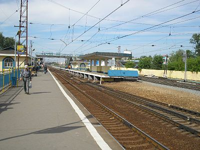 Shcherbinka railstation.jpg