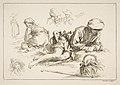 Sheet of Sketches MET DP818400.jpg