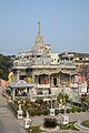 Sheetalnath Temple - Sheetalnath Temple and Garden Complex - Kolkata 2014-02-23 9507.JPG