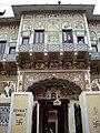 Shekhawat Haveli, Mandawa, Rajasthan.jpg