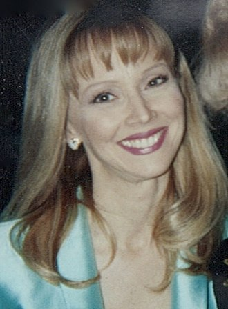 Diane Chambers - Long at the 1996 Cable ACE Awards