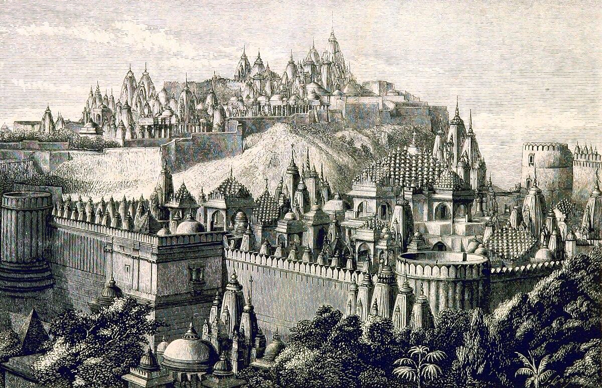 wiki history jainism