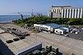 Shibushi ferry terminal - 志布志フェリーターミナル - panoramio (3).jpg