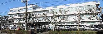 Shimada, Shizuoka - Shimada City Hall