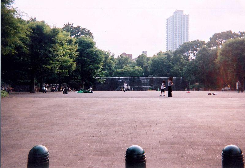 $(!),,طوكيو,,(!)$ 800px-Shinjuku_chuo_park.jpg