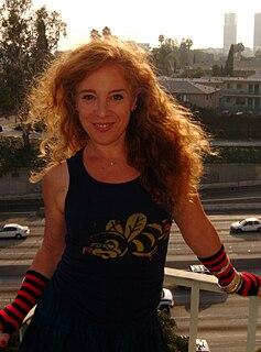 Shira Tarrant