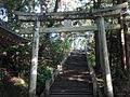 Shirayamahime-境内-表参道-二の鳥居.JPG
