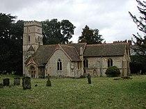 Shirburn (Oxon) All Saints Church - geograph.org.uk - 69744.jpg