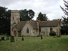 Shirburn (Oxon) All Saints Church - geograph.org.uk - 69744.jpg