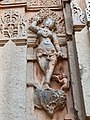 Shiva temple, Narayanapur, Bidar 267.jpg