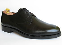 Black Derby Shoes Uk