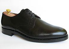 Mens Smart Shoes Size