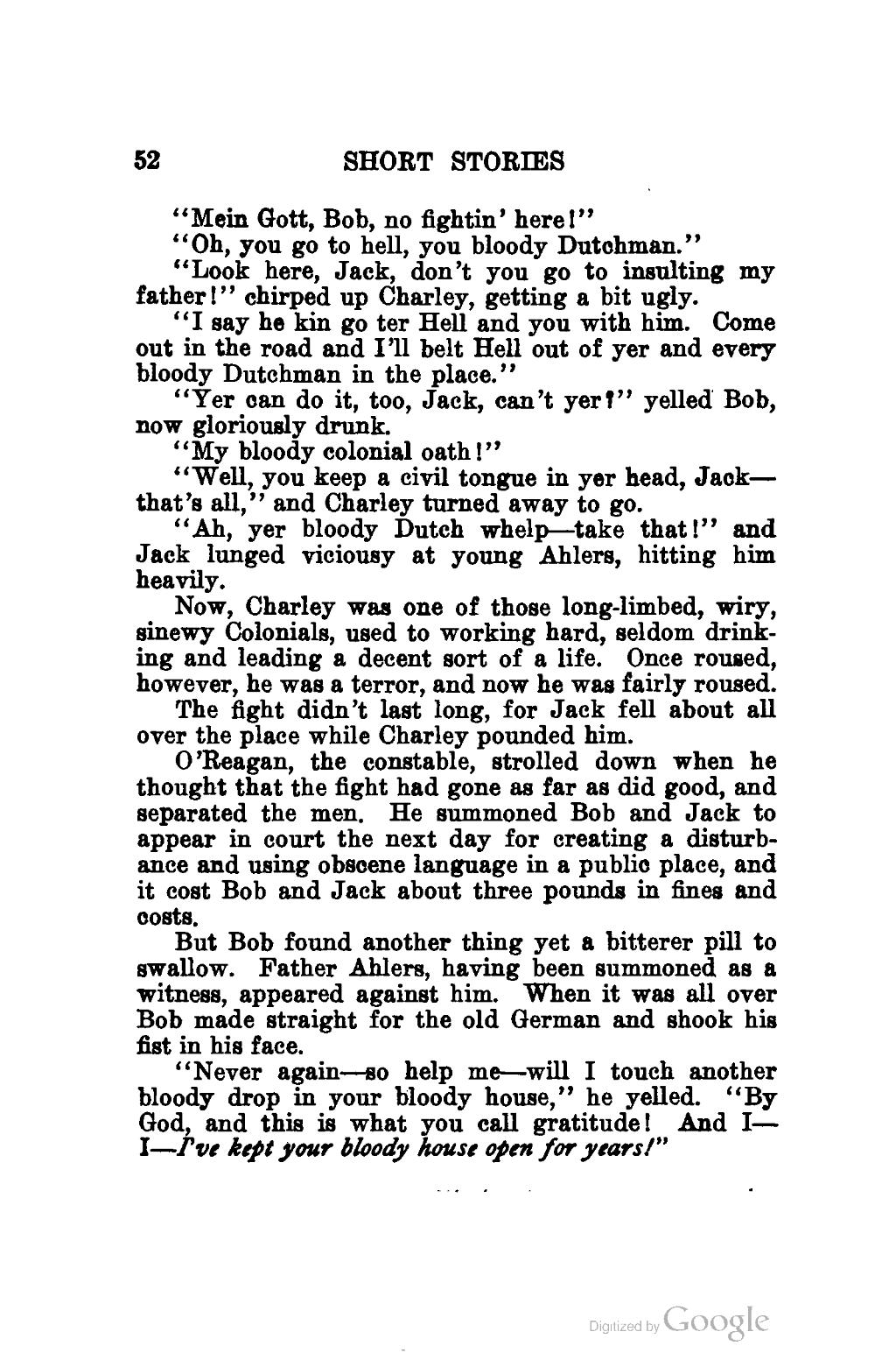 Page Short Stories 1912 Djvu 59 Wikisource The Free Online