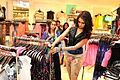 Shraddha Kapoor at Forever 21 store Launch (3).jpg