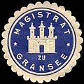 Siegelmarke Magistrat zu Gransee W0224308.jpg