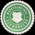 Siegelmarke Marktgemeinde Schwanberg W0320606.jpg
