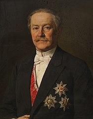 Sigmund Conrad Freiherr von Eybesfeld