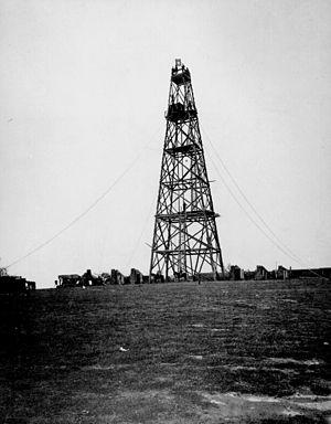Electric beacon - Telegraph Signal Tower at Cobb's Hill, near New Market, Virginia, 1864.